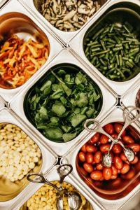 frokostordning til små virksomheder