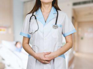 udlandspraktik sygeplejerske